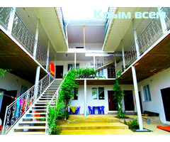 Снять жилье в Алуште Солнечногорское недорогой отдых частный сектор