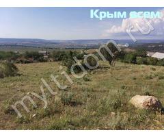 Продается Земельный участок  в Севастополе (Оборонное (с))