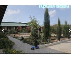 Поселок Орловка Крым снять жилье недорого в Севастополе