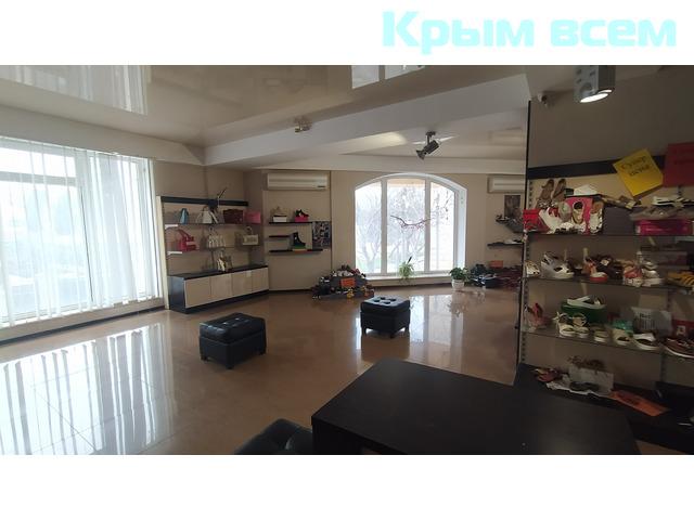 Продажа нежилого помещения в центре горда Севастополя. - 2/5