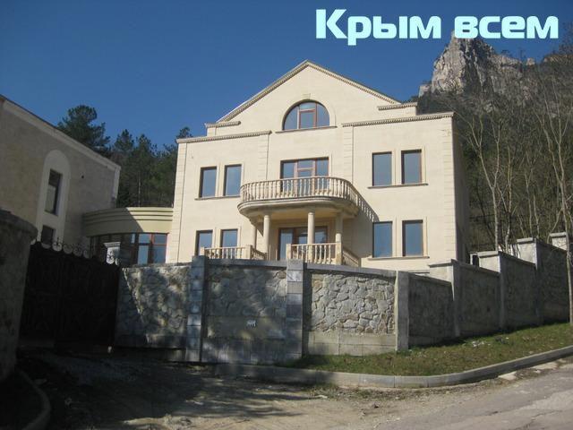 Продается отель 8400 м.кв,Ялта,Крым - 12/18