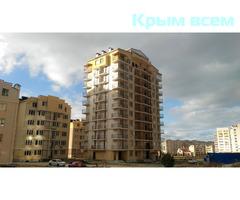 СУПЕР ВИДОВАЯ, НОВАЯ, двухуровневая 5-х ком. кв в Севастополе!
