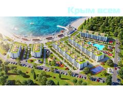 1 комнатная квартира в Севастополе у моря посуточно рядом пляж