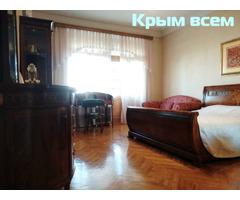 Продам квартиру в Севастополе ( Генерала Петрова д.2)