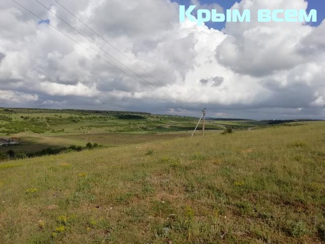 Участок ИЖС в 15 км от моря - 2/10