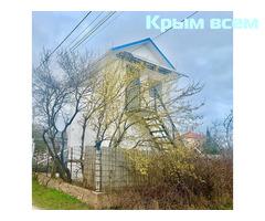 Продается Дача в Севастополе (Фиолент, СТ Импульс-1)