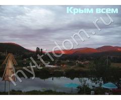 СРОЧНО ПРОДАЕТСЯ ДОМ в Севастополе (Черноречье  Магистральная)
