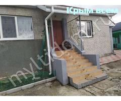 Продается Дом в Севастополе (Орлиное (с), Цветочная)