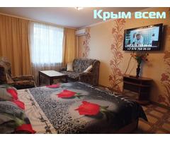 1-комнатная квартира Ленинский р-он, улица Хрусталёва, 97