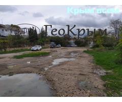 Участок Карантинная, Карантинная балка, Севастополь