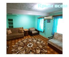 комната со всеми удобствами на 4-5 чел