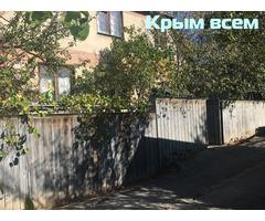Продам жилой дом с участком
