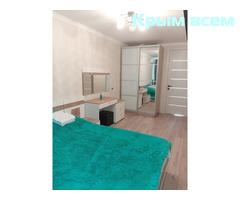 Сдается двухкомнатная квартира в Ялте