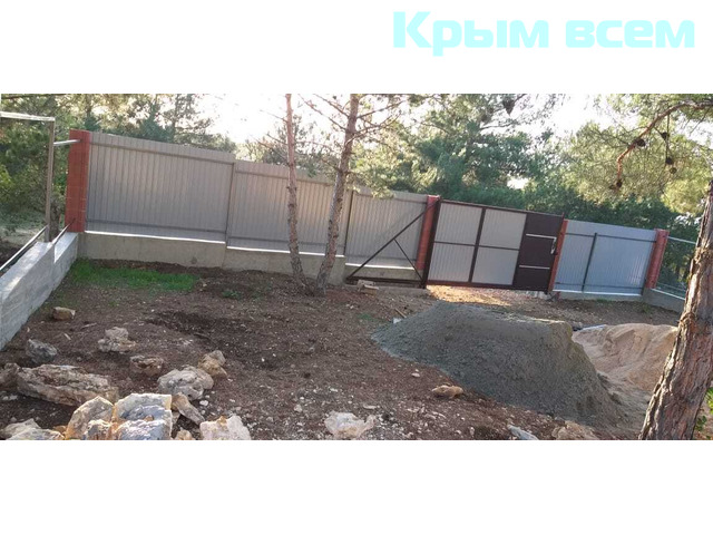 Продается земельный участок в Севастополе (СТ Лазурь) - 3/6