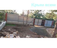 Продается земельный участок в Севастополе (СТ Лазурь)