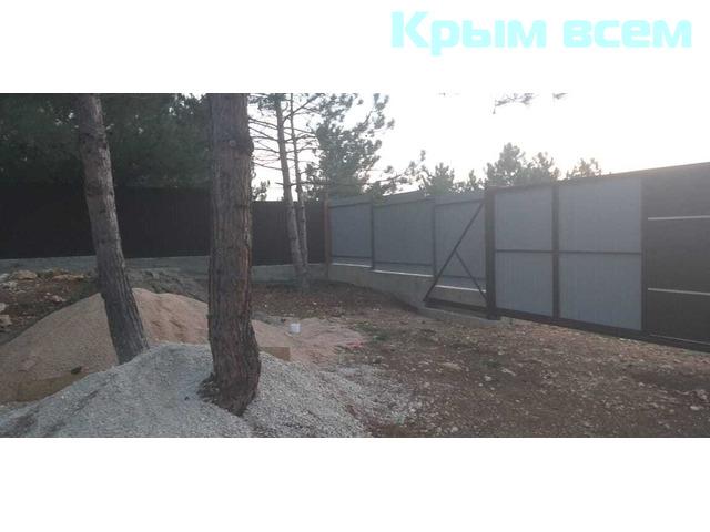 Продается земельный участок в Севастополе (СТ Лазурь) - 6/6
