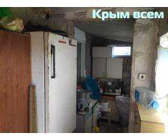 Продается Дачный домик и каменный гараж на участке 5,6 сотки в СТ «Сап