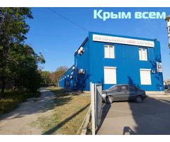 Продается готовый бизнес  в Севастополе (Камыши, Правды)