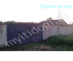 Продается Дом в Севастополе (БАХЧИСАРАЙ, Угловое)