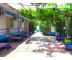 Орджоникидзе Крым гостевой дом снять жилье