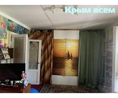 Продается Квартира в Севастополе (Острякова нечетная, Лебедя)