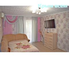Снять двухкомнатную квартиру в Партените