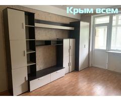 Продается Квартира в Севастополе (Острякова четная, Силаева)