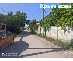 Продам дачу в Севастополе, свет, вода, газ