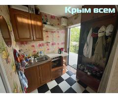 Продается Квартира в Севастополе (Камыши, Читинская)