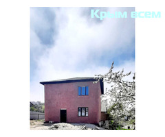 Продаётся дом 2021 г постройки