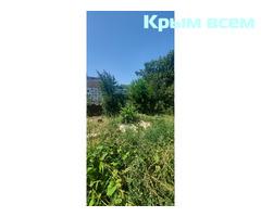 Продается земельный участок в Севастополе СТ Южный(Молочная балка)