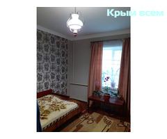 Продам дом в с.Новогригорьевка Нижнегорский р-н Крым