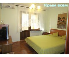 Сдаётся квартира в Партените в центре