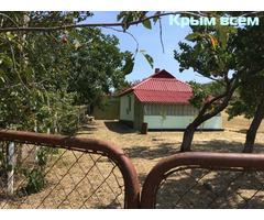 Продам дом в СТ «Энтузиаст» Бахчисарайского района,
