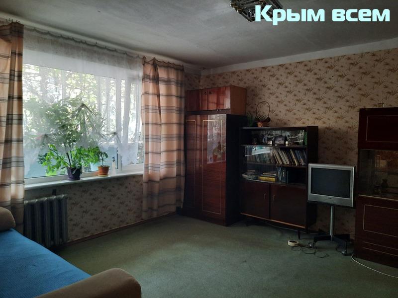 Квартира в Нахимовском районе на первом высоком этаже - 2/18