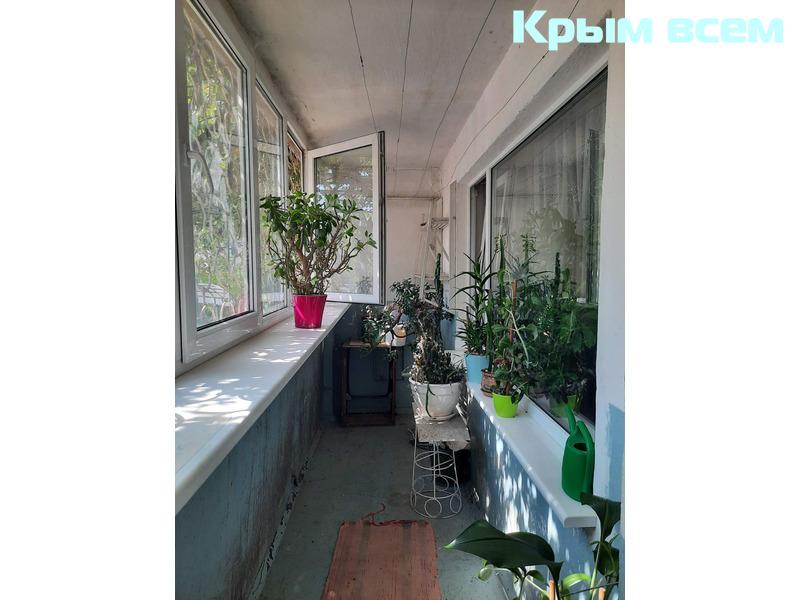 Квартира в Нахимовском районе на первом высоком этаже - 4/18
