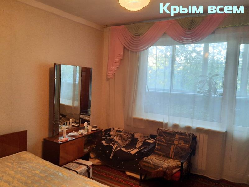 Квартира в Нахимовском районе на первом высоком этаже - 11/18