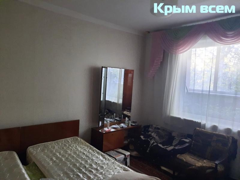 Квартира в Нахимовском районе на первом высоком этаже - 12/18