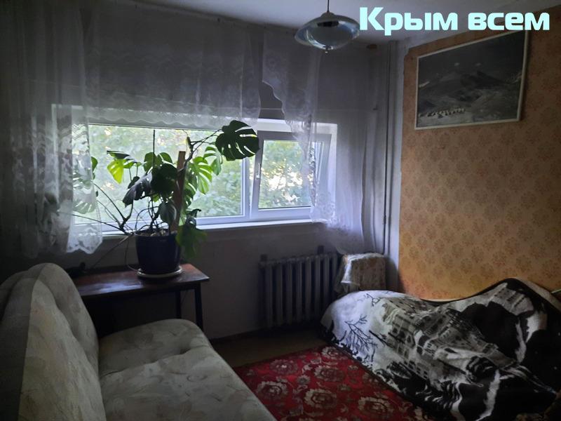 Квартира в Нахимовском районе на первом высоком этаже - 13/18