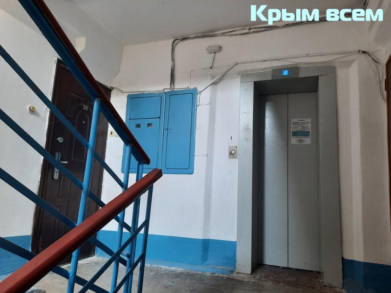 Квартира в Нахимовском районе на первом высоком этаже - 16/18