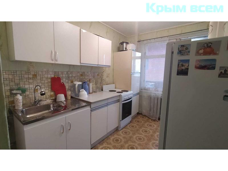 Продается Квартира в Севастополе - 7/8