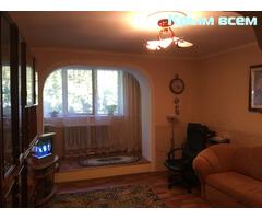 Продам в с. Глубокий Яр Бахчисарайского района  2-х комнатную квартиру
