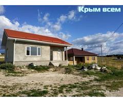 Продам в городе Бахчисарае новый современный дом