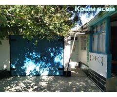 Продам дом в с. Шевченково Бахчисарайского района. Площадь дома 57м2