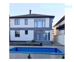 Купить дом в Симферополе