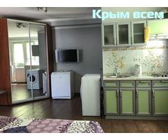 Квартира-студия в Гурзуфе